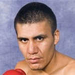 Jose Guadalupe Rosales boxer image