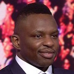 Dillian Whyte boxer image