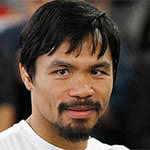 Manny Pacquiao boxer image