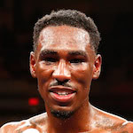 Robert Easter Jr. ボクサー画像