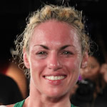 Heather Hardy Boxer Bild