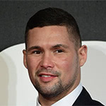 tony bellew picture