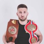 Lee Churcher boxer image