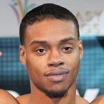 Errol Spence Jr-bokserafbeelding