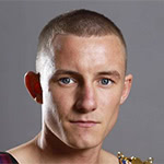 Paul Butler boxer image